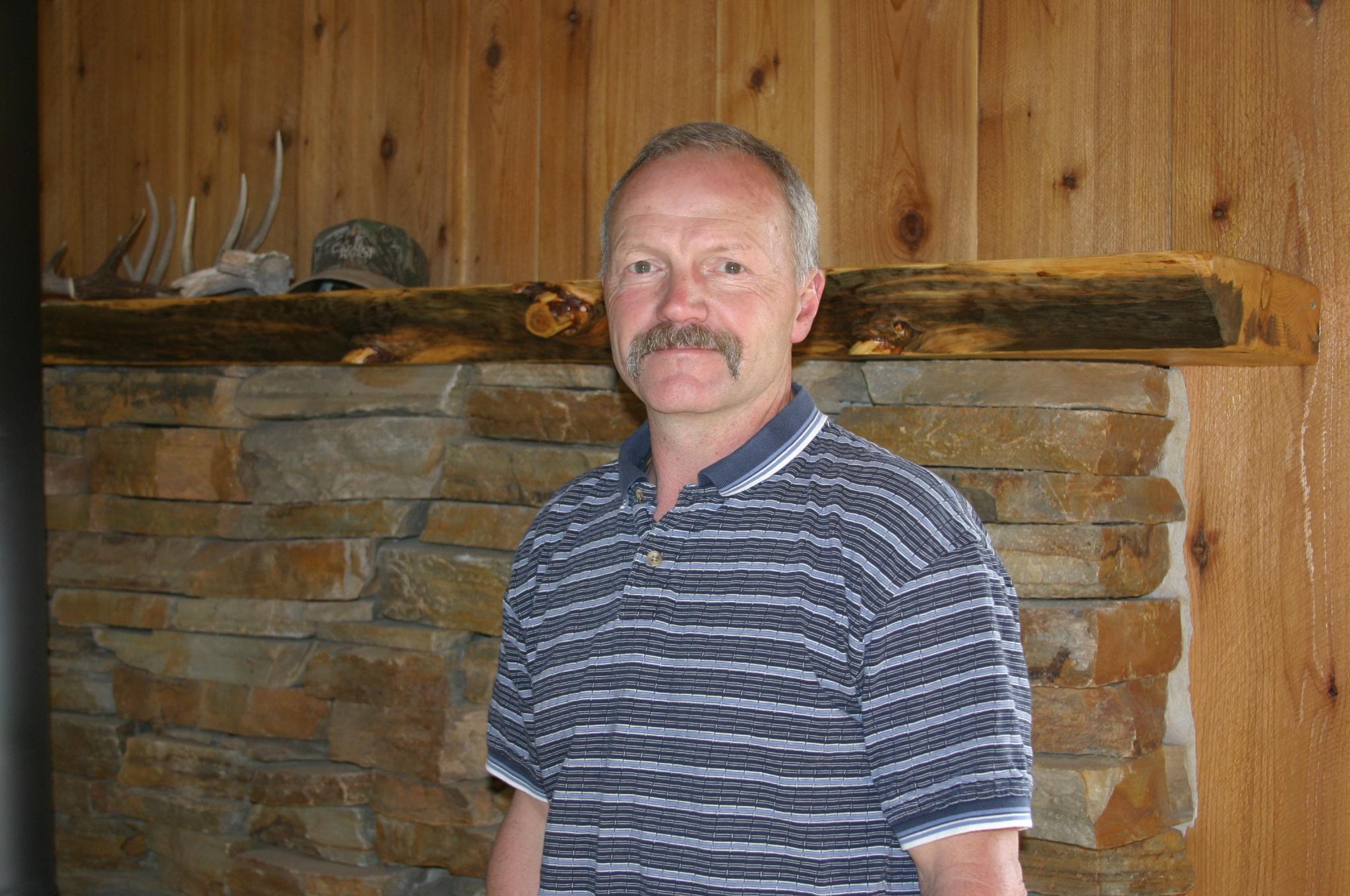 Pete Gunderson - Owner